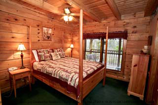 $803 Pigeon Forge 6 Day 5 Night Timeshare 3 Bedroom Cabin