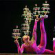 Acrobats of China is an amazing incredible show in Branson, Missouri.