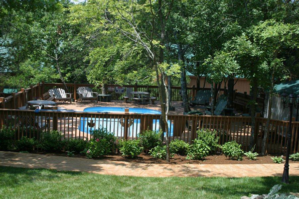 Branson Vacations Cabins At Green Mountain Vacation