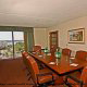Best Western Downtown Charleston offers guests an executive boardroom for meetings and group accommodations. Audio/Visual equipment is also available at (Charleston Best Western) Charleston, South Carolina.