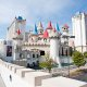 Excalibur Hotel and Casino overview