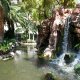 Flamingo Las Vegas Hotel & Casino waterfall