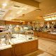 Golden Nugget Hotel and Casino buffet
