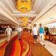 Golden Nugget Hotel and Casino hallway