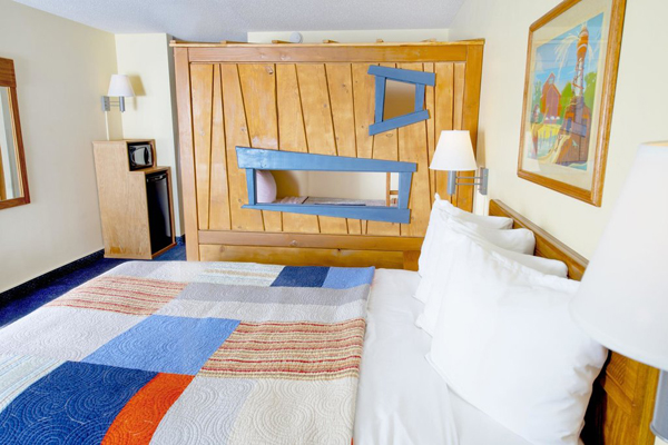 Branson Vacations Grand Country Resort And Waterpark