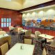 Holiday Inn Express and Suites Mt. Pleasant breakfast