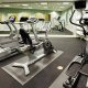 Holiday Inn Express and Suites Mt. Pleasant gym