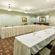 Holiday Inn Express and Suites Mt. Pleasant meeting room