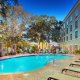 Holiday Inn Express and Suites Mt. Pleasant pool