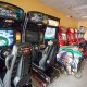 Lake Buena Vista Resort Village and Spa game room