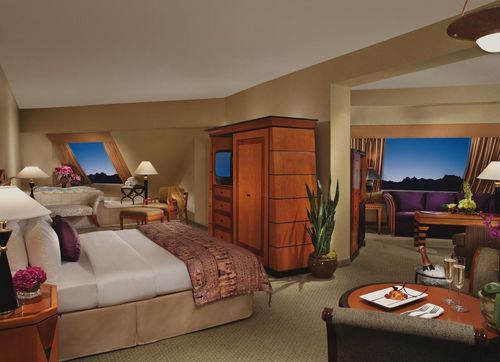 $99 Las Vegas Father\'s Day 3 Days Luxor Hotel