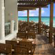 Restaurant With Ocean View at ME by Melia Cancun Resort in Cancun, Mexico. Start your day with a fresh cup of coffee while on Thanksgiving Family Vacation.