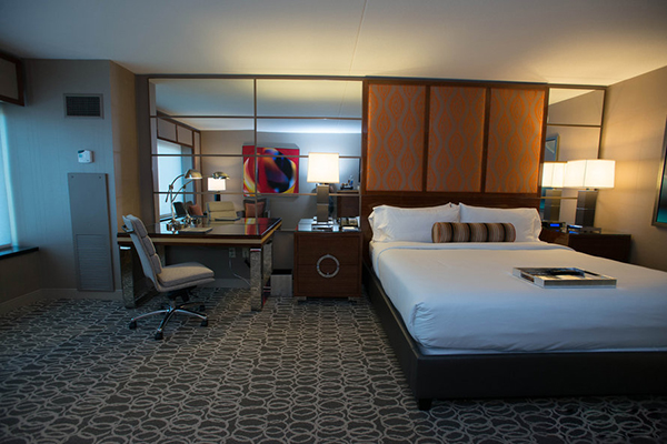 Mgm Grand Room Types