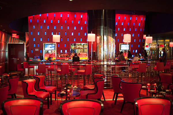 Mgm Grand Hotel And Red Bar