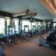 MGM Grand Hotel and Casino fitness center