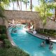 MGM Grand Hotel and Casino lazy river