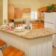 Runaway Bay Beach Resort kitchen