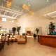 Runaway Bay Beach Resort lobby