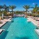 Runaway Bay Beach Resort pool overview