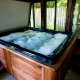 Red Bud Cove Bed and Breakfast Suites Jacuzzi