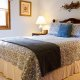 Red Bud Cove Bed and Breakfast Suites Kansas queen