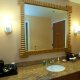 South Point Hotel and Casino bathroom