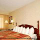 Luxury Hotel Room at the Best Western Spanish Quarter Inn in St. Augustine, Florida. You will find everything you need for a relaxing stay while on your Thanksgiving Family Vacation.