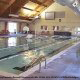 Enjoy the indoor pool amenities at Kings Creek Plantation in Williamsburg, VA. Swim a few laps and stay in shape while on your Easter Family Vacation.