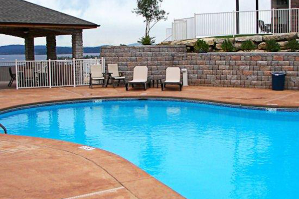 Summer Branson Vacation At Thousand Hills Resort From 239 Deal 88664