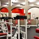 Tuscany Suites and Casino gym