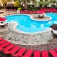 Tuscany Suites and Casino pool