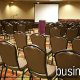 Business conferences are available at the Wilderness Stone Hill Lodge in Pigeon Forge Tennessee.