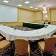 Fort Magruder Hotel & Conference Center round table