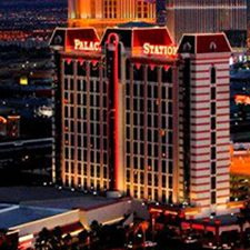 Las Vegas Vacations - Palace Station Hotel and Casino vacation deals