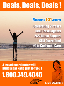 Rooms101.com - More Than Just A Travel Website!