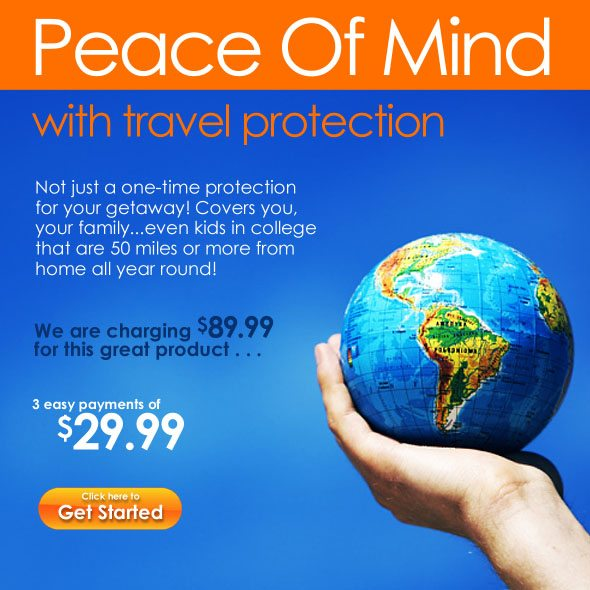 Best Travel Protection Deal Protection That Extends Beyond