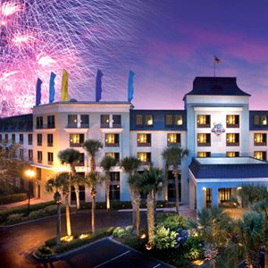 Orlando Florida Vacations - Quality Suites - Royale Parc vacation deals