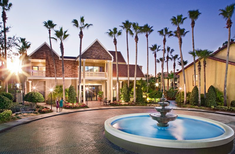 Orlando Vacations - Legacy Vacation Club vacation deals