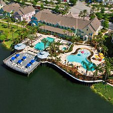 Orlando Florida Vacations - Runaway Bay Beach Resort vacation deals