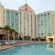 Orlando Vacations - The Crowne Plaza Hotel vacation deals