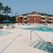 Myrtle Beach Vacations - Wild Wing Resort vacation deals