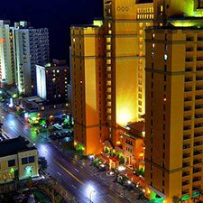 Myrtle Beach Vacations - Anderson Ocean Club and Spa vacation deals