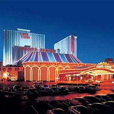 Las Vegas Vacations - Circus Circus Las Vegas Hotel and Casino vacation deals