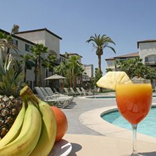 Las Vegas Vacations - Tuscany Suites and Casino vacation deals