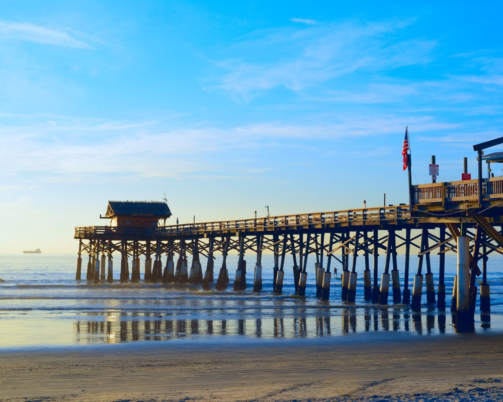 Cocoa Beach Vacations – International Palms Resort and Conference Center Vacation Deals