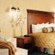 1st Inn Branson Jacuzzi room