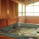 Hot Tub on Deck in Cabin 203 (Kevins Haven) at Eagles Ridge Resort at Pigeon Forge, Tennessee.