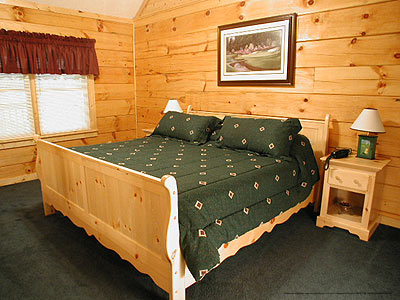 574 Pigeon Forge 4 Day 3 Night Vacation 4 Bedroom Cabin