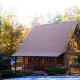 Front outside view of cabin 248 (Scenic Hideaway ) , in Pigeon Forge, Tennessee.