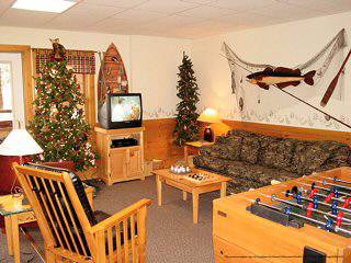 899 Pigeon Forge 5 Day 4 Night Package 5 Bedroom Cabin